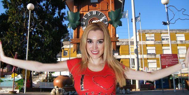 Fátima Florez hará teatro en Carlos Paz en la próxima temporada teatral