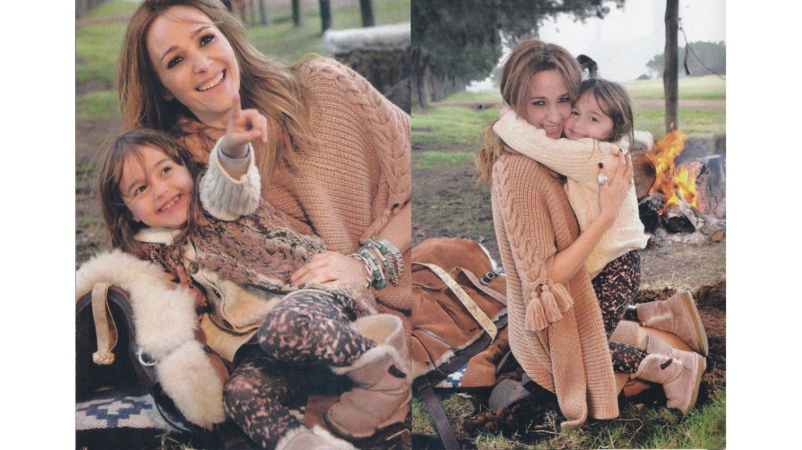 Foto: Gentileza Revista Pronto