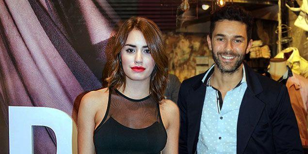 Mariano Martínez y Lali Espósito: la pareja que Pol-ka y El Trece quieren en 2014