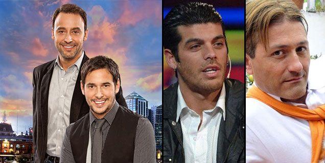 Cristian U vs Rinaldi: The sacados
