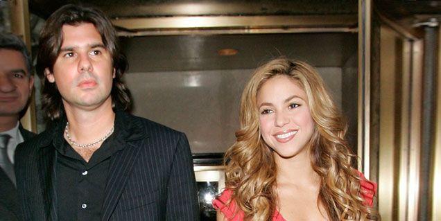 La justicia falló a favor de Shakira, en millonaria disputa con Antonio de la Rúa