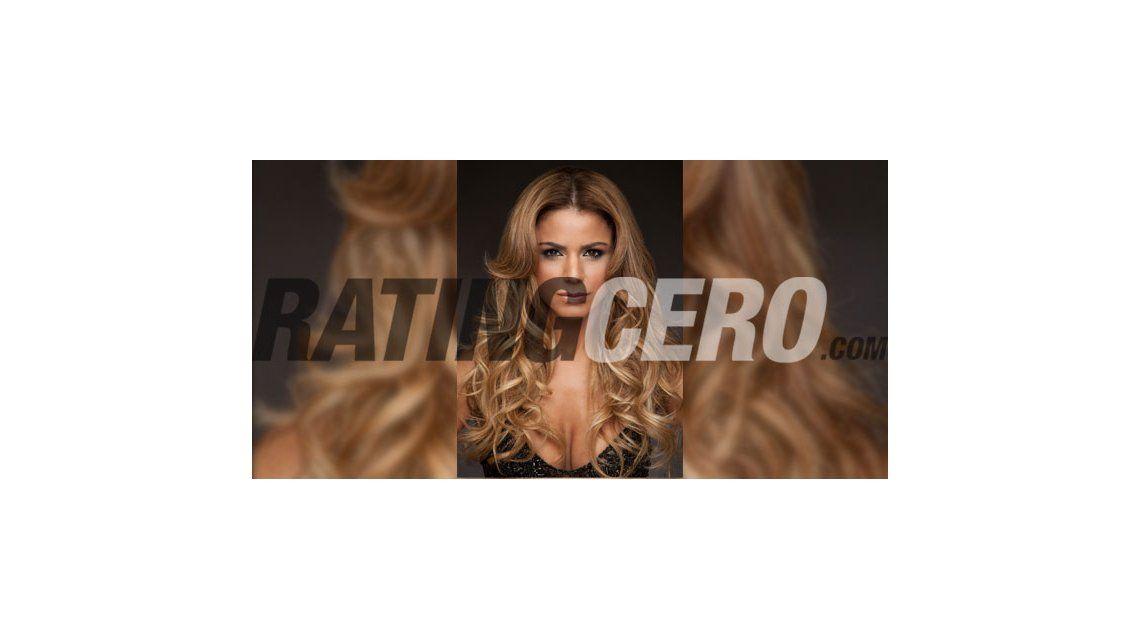 Presentamos las fotos que nadie mostró de Marina Calabró desnuda