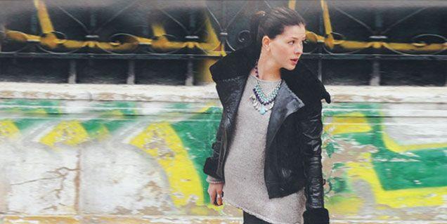 A días de ser padres, Eugenia Suárez y Cabré esperan con ansias la llegada de su hija