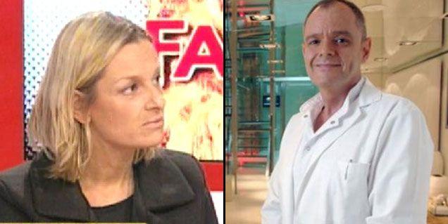 Muhlberger -  su hermana amenazó y cumplió: detalles del escándalo familiar