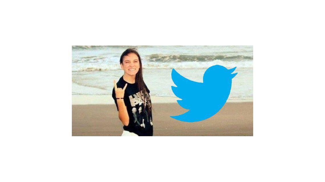 Las repercusiones en Twitter por las fotos de Ángeles en la tapa de MUY