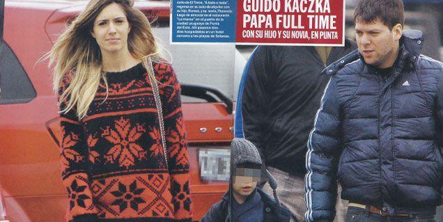 Foto Revista Caras