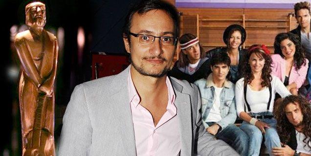 Pablo Culell, productor de Graduados: Los premios siempre son cuestionables