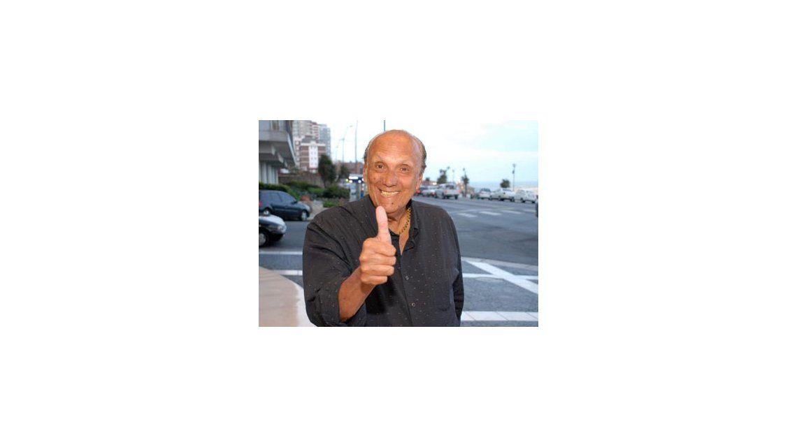 A un año de su muerte, recordaron a Juanito Belmonte