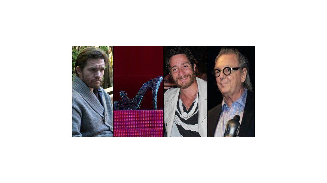 Priscila, elenco confirmado: Pepe Cibrián, Alejandro Paker y Juan Gil Navarro