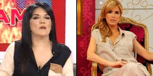 Alejandra, hermana de Canosa: Tengo varios cafés pendientes con Viviana