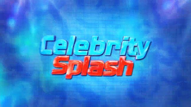 Los ratings de la noche del martes: Celebrity Splash: 13.9; CQC 9.5