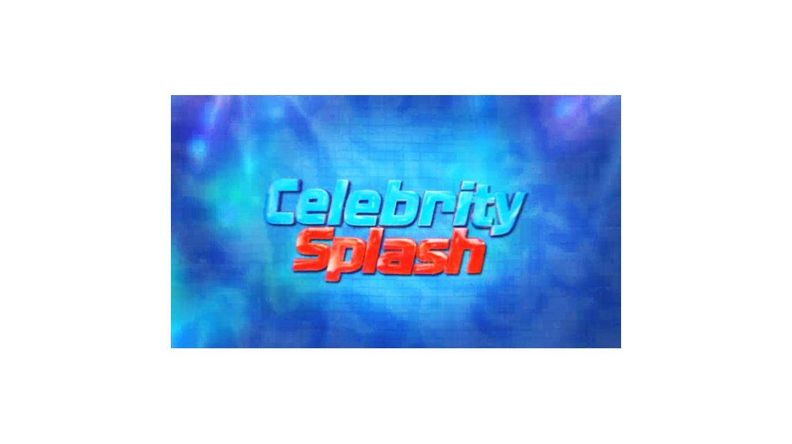 Los ratings de la noche del martes: Celebrity Splash 14.6; CQC 8.6