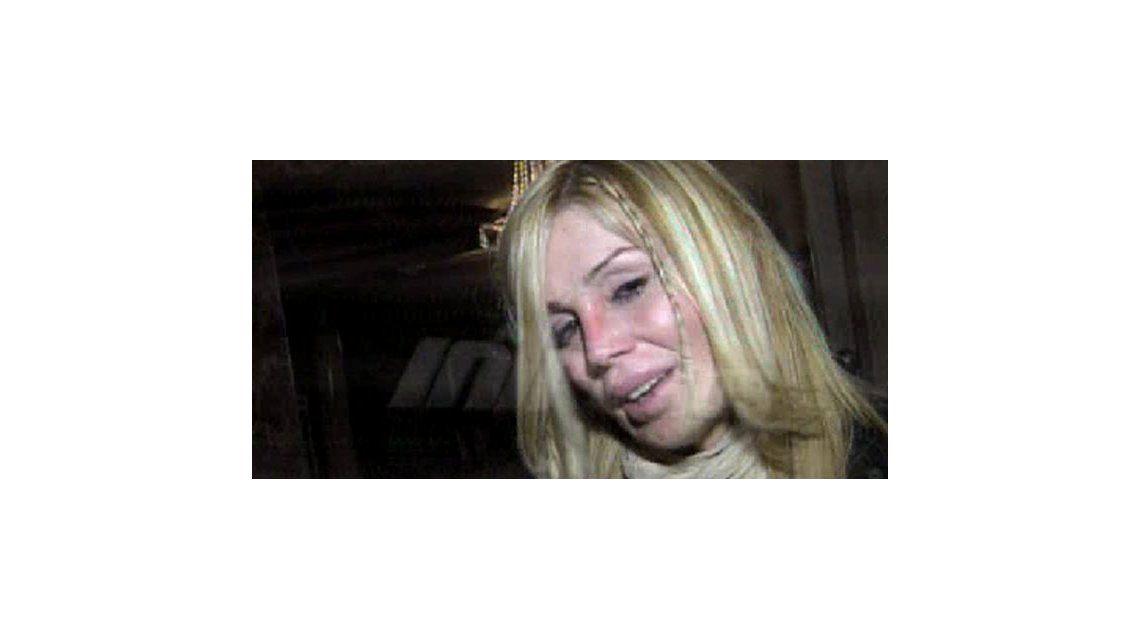 Panam se recupera: Chiarita me quiere ver bien, no llorando y desconsolada
