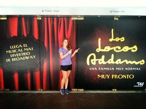 Laura Esquivel en Los Locos Addams: Merlina es muy diferente a mí