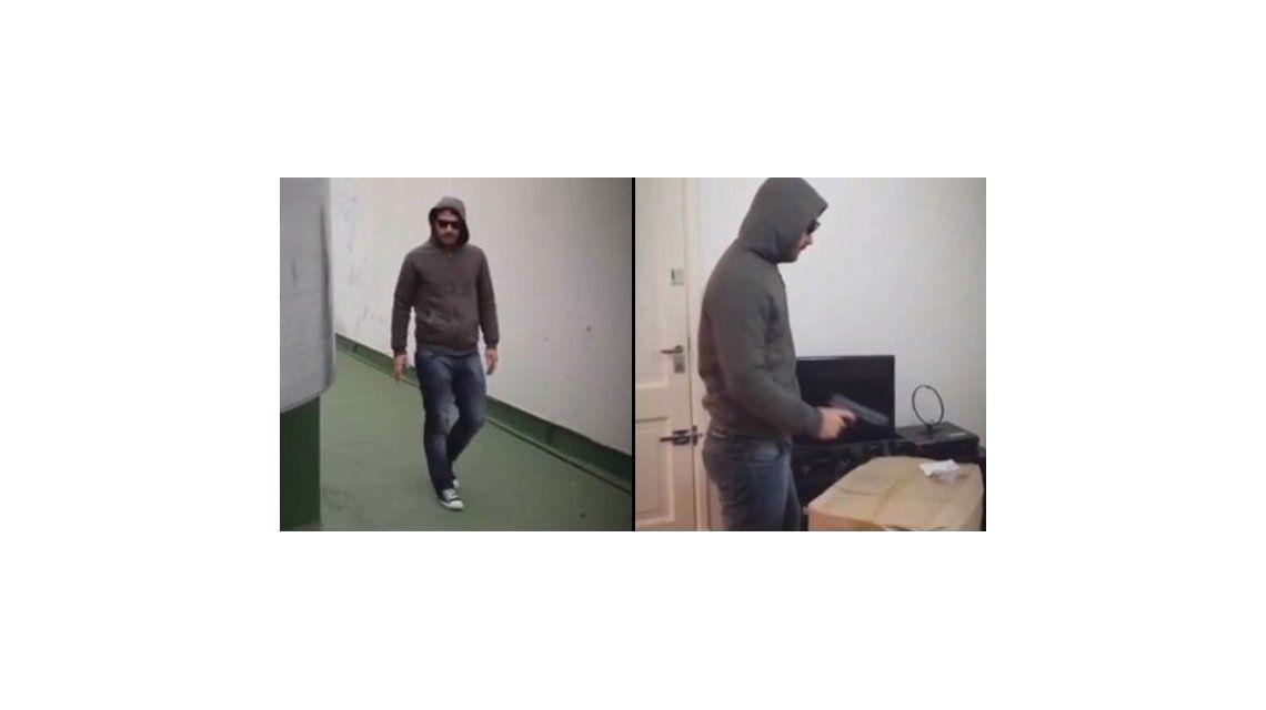 El nuevo video de El laboratorio de Pedro
