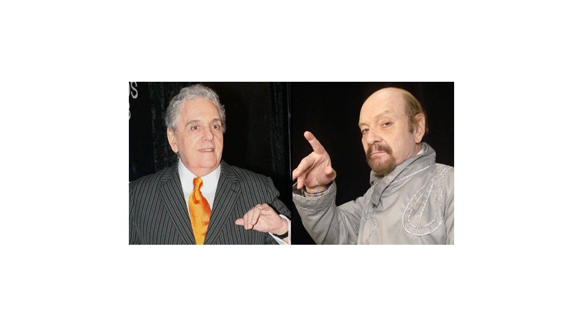 Crónica de un papelón: Gasalla mató a Horacio Ferrer y después se disculpó