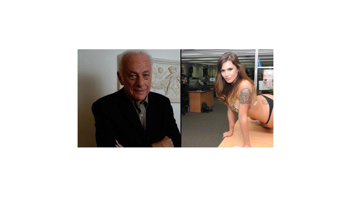 Este es el video por el que Sofovich habría echado a la chica Playboy, Sofía Clerici