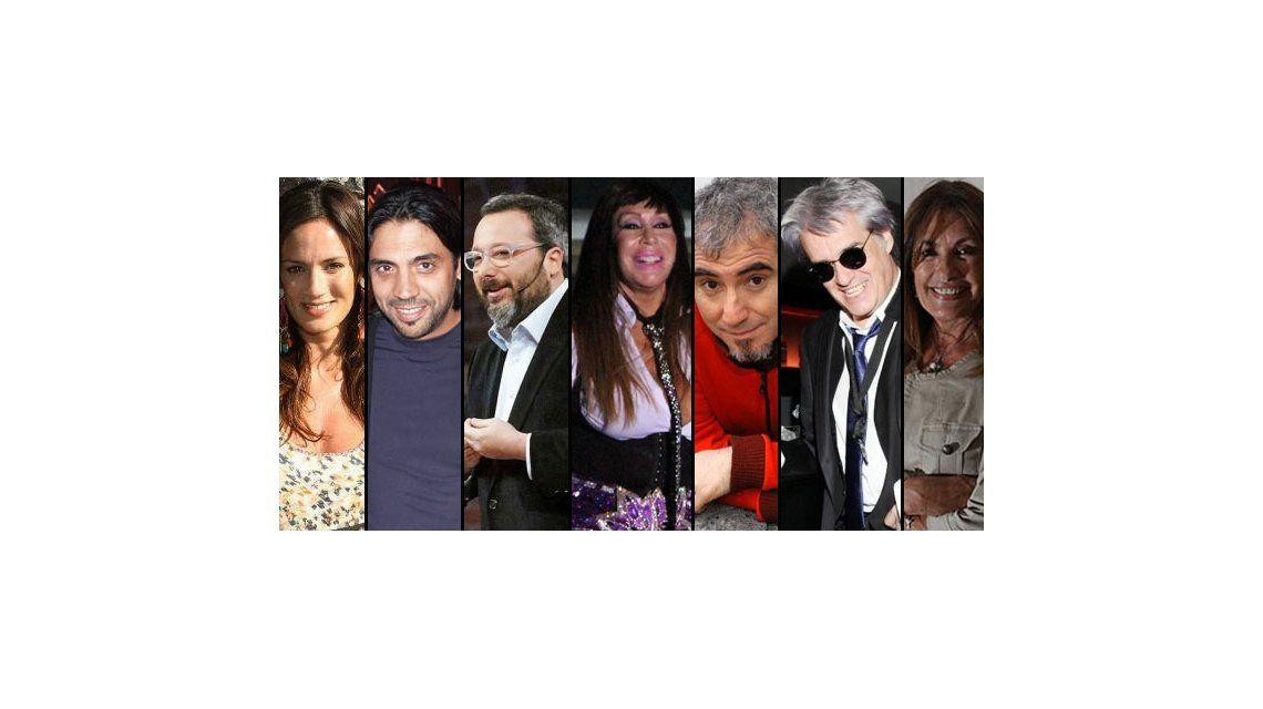 Feliz cumpleaños RatingCero.com: los saludos de los famosos y colegas