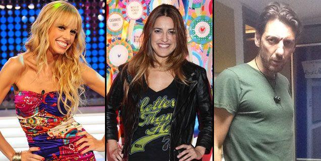 Maju Lozano: Cuando veo a Mariana y a Tortonese en la televisón me da nostalgía