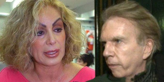 La pelea mediática de Alberto Ferriols y Beatriz Salomón: escándalo en televisión