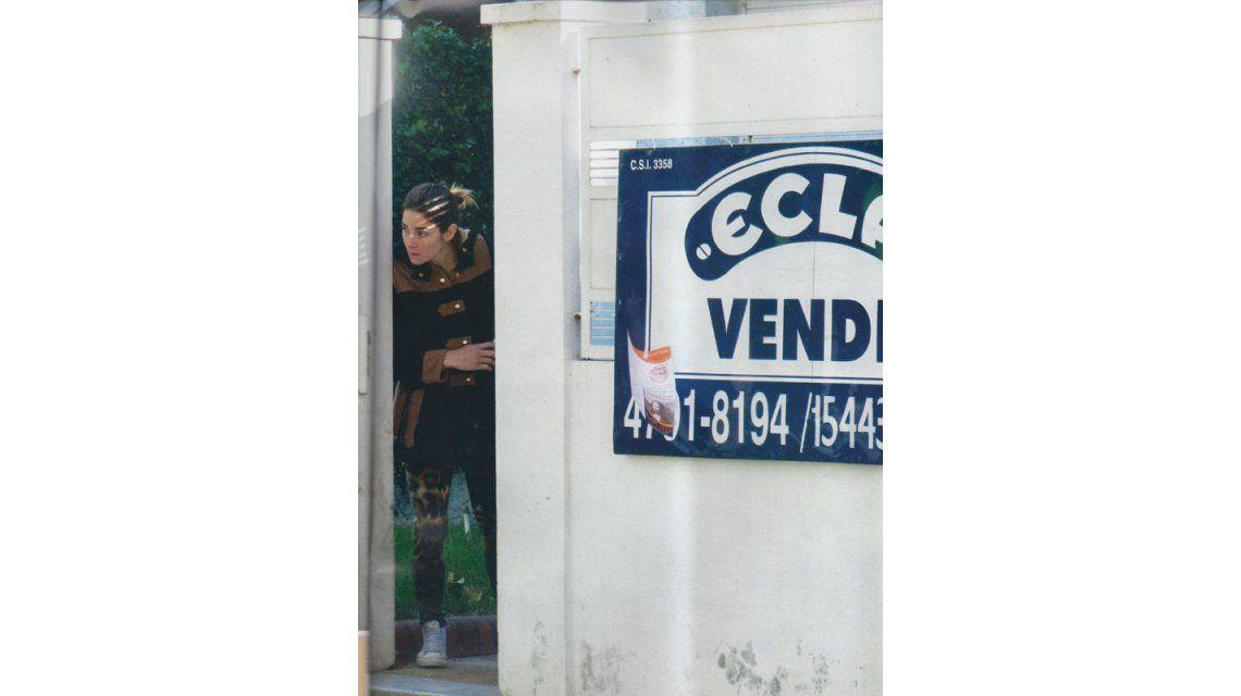 Lejos de la crisis, Juanita Viale deja Buenos Aires y se muda a Chile con Valenzuela