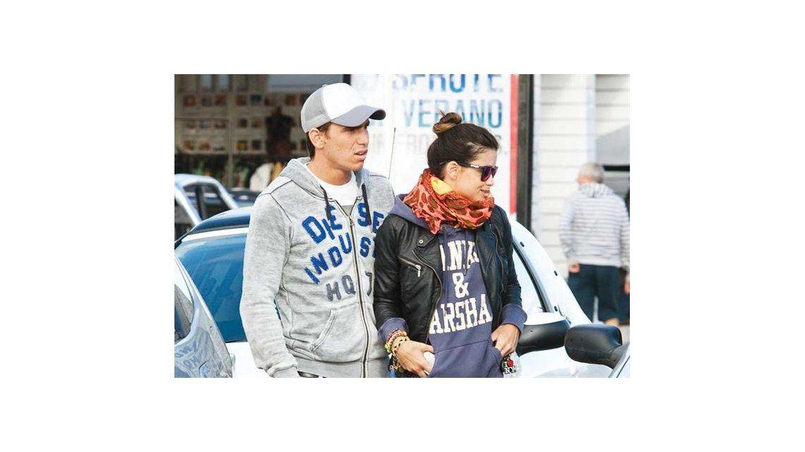 Vitto Saravia: Pablo me dio un mes para irme con él a Turquía, y decidí quedarme