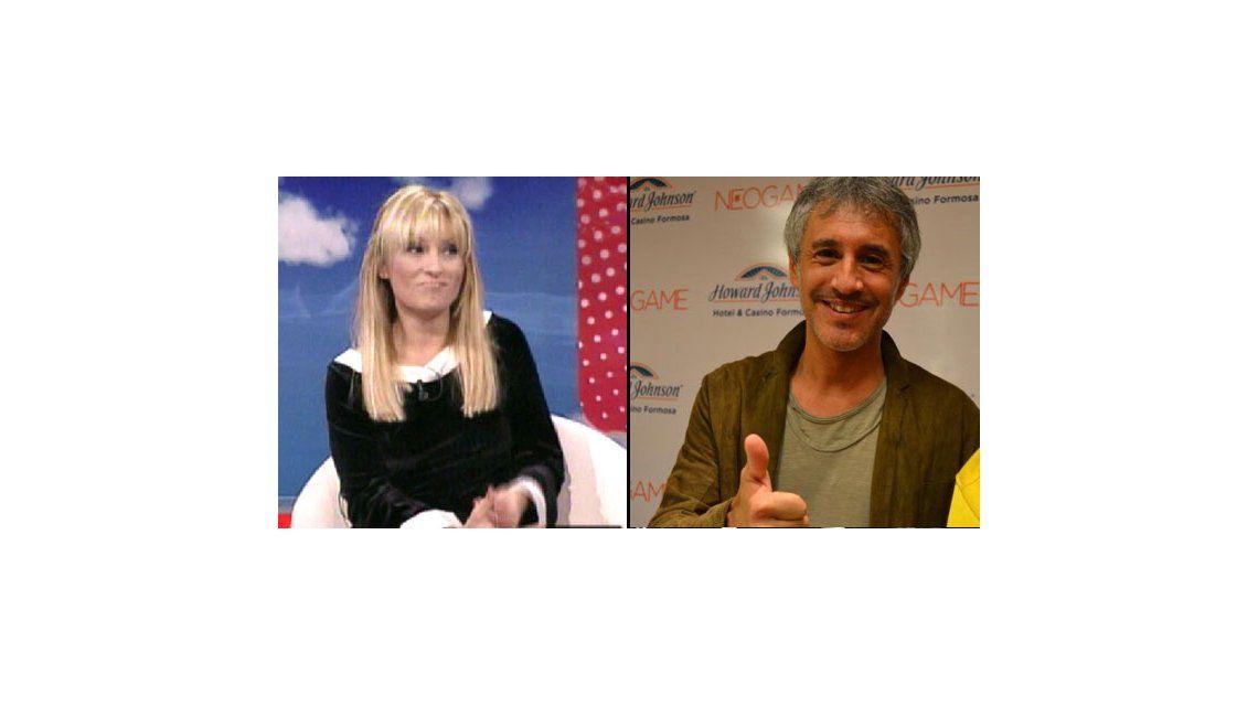 Marcela Tauro, indignada con Sergio Dalma: Elijo mal a los hombres