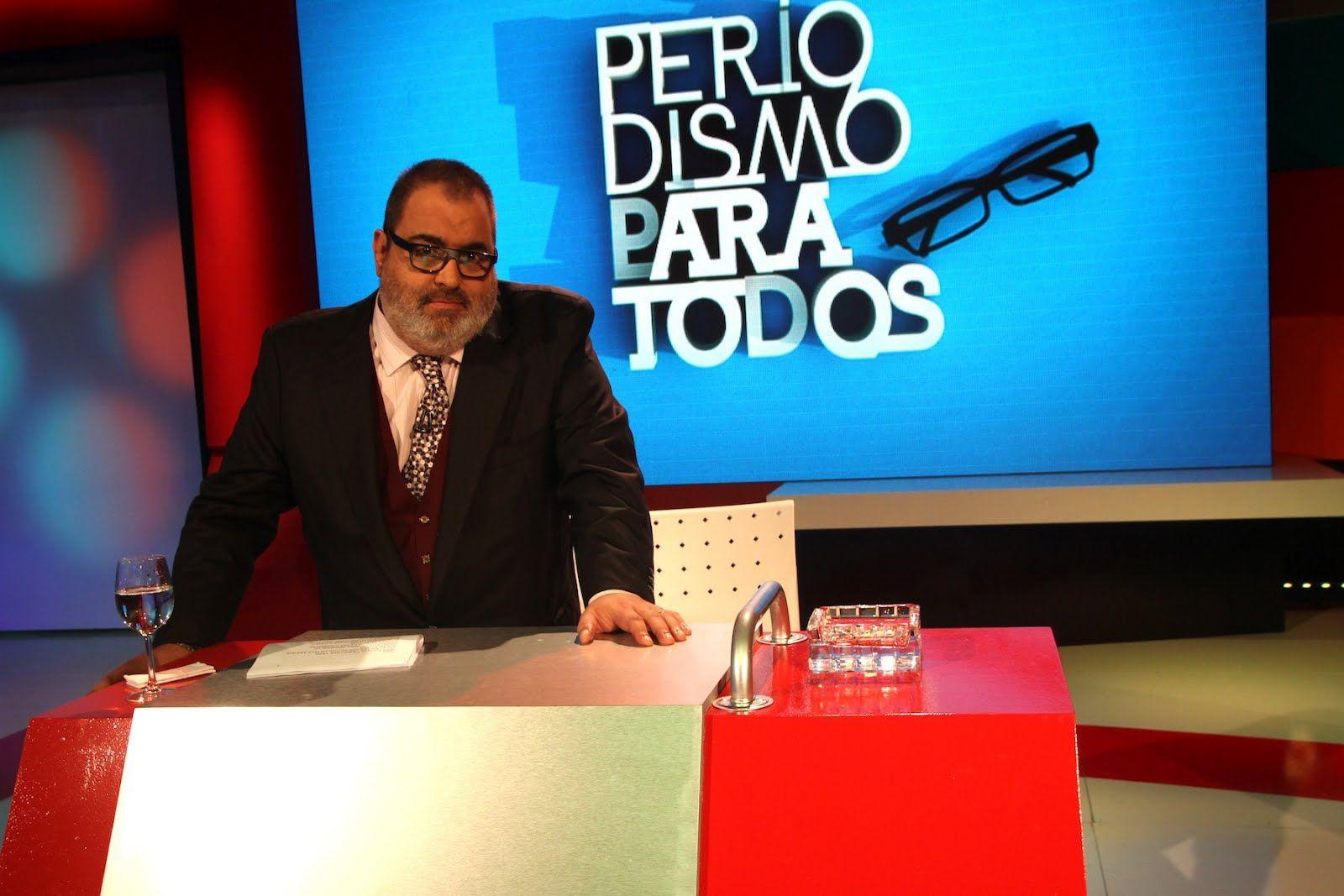 Lanata le pidió disculpas públicas a Alejandro Fantino esta mañana