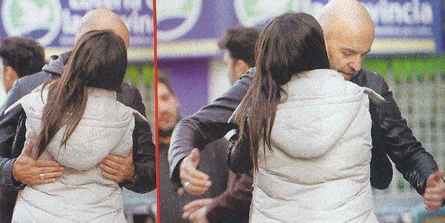 Hace 7 meses contamos este romance que hoy se confirma: el Pelado López y Jujuy