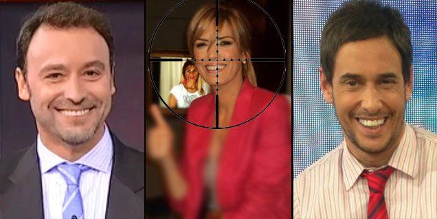 Disparen contra Viviana Canosa