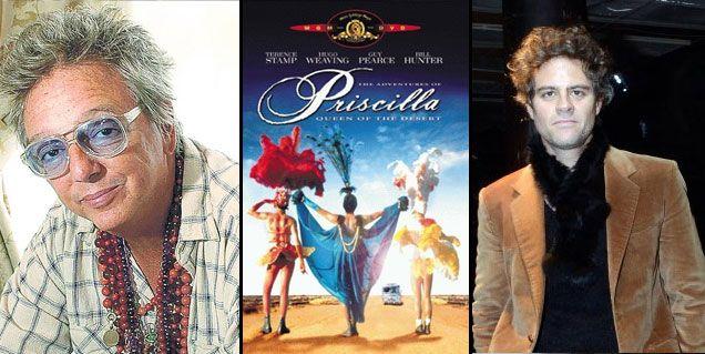 Se viene Priscila, la reina del desierto: firmó Cibrián y quieren a Amigorena