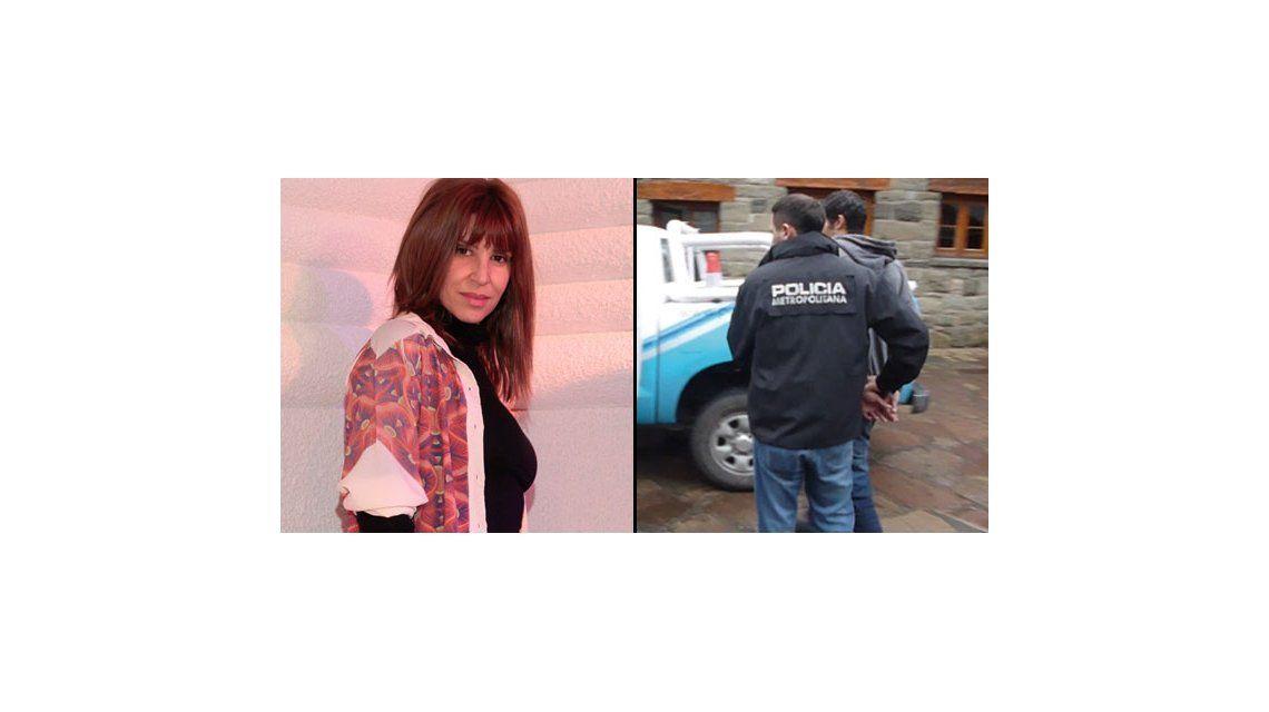 María Carámbula, sobre la detención de su sobrino: La droga es una m...