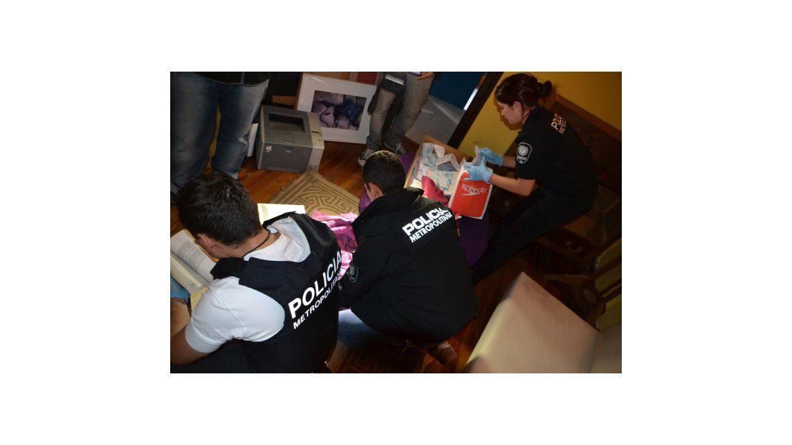 El nieto de Berugo Carámbula, detenido por tentativa de homicidio y robo