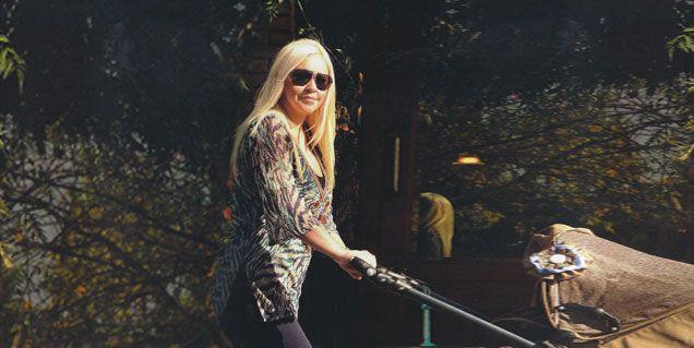 Lejos de Maradona, Verónica Ojeda tiene fecha para su cirugía estética