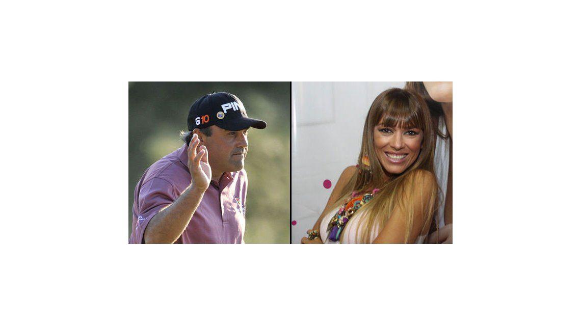 El viaje romántico de Coki Ramírez y Pato Cabrera a Estados Unidos