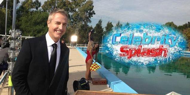 Los secretos de Celebrity Splash, que arranca sus grabaciones el fin de semana