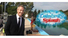 Telefe presentó la nueva promoción del reality Celebrity Splash