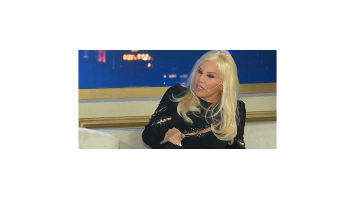 Los ratings de la noche del lunes: Susana Giménez 22.1; CQC 6.3