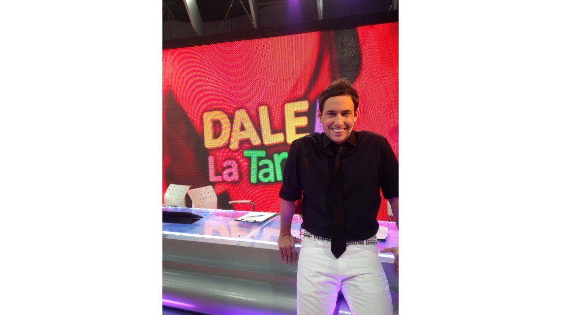 Mi último día en Dale! la tarde