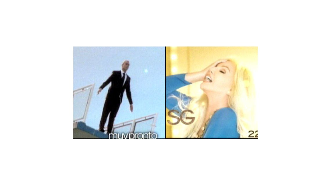Telefe promociona Celebrity Splash y el mensaje de Susana antes del debut