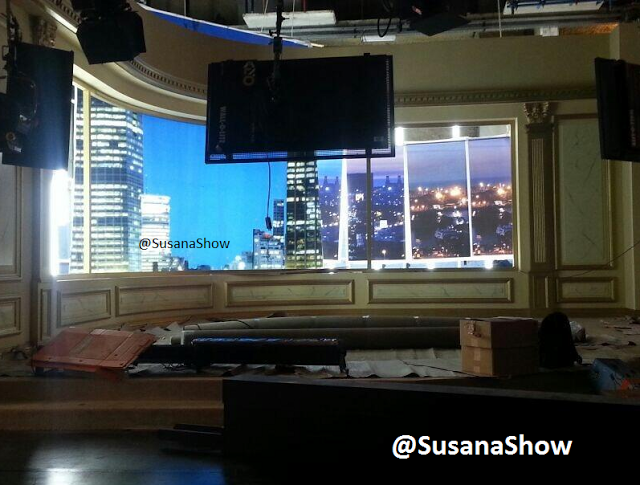 Gentileza Twitter @Susanashow
