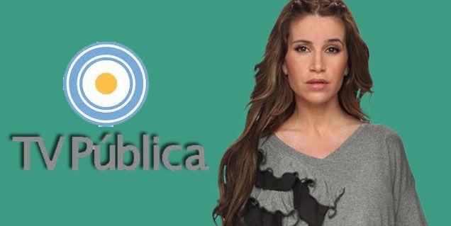 La TV Pública contra Peña por el supuesto incendio de una escenografía