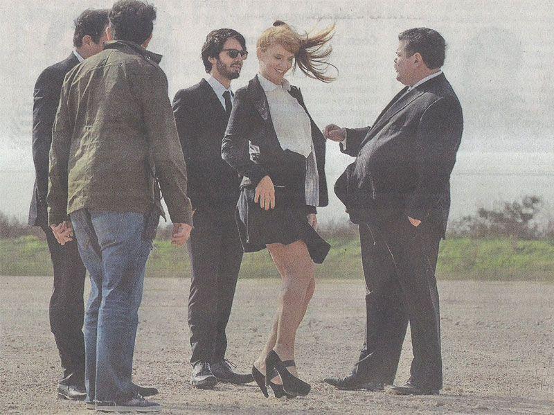 Así serán los próximos Farsantes de la televisión argentina