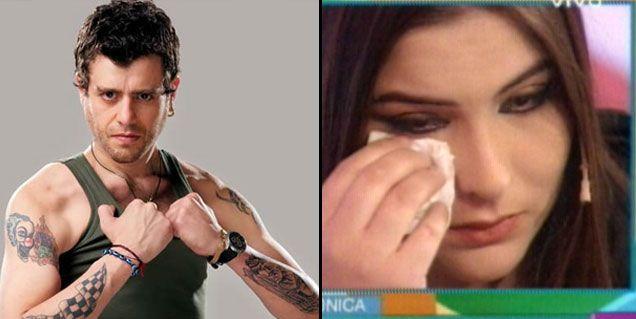 La guerra del clan Menem: Nair vs. Antonella Menem, la hija de Carlitos Junior