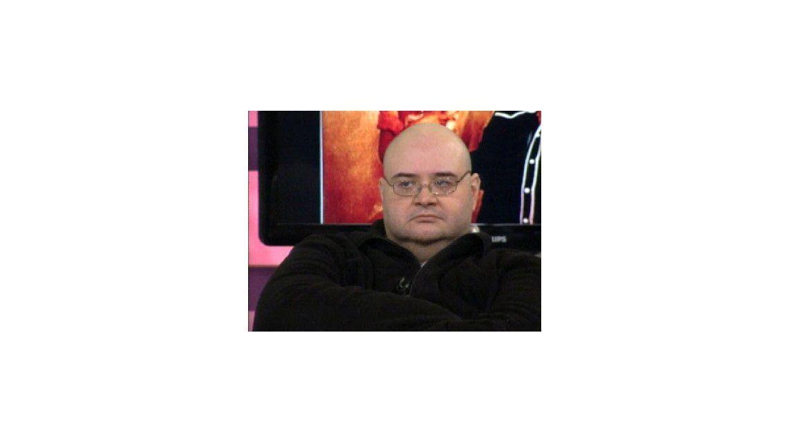 Reapareció Jorge Porcel Jr y revolucionó la televisión con un nuevo escándalo