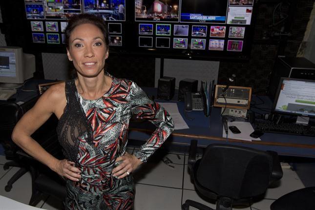 Ernestina Pais vuelve a la TV: detalles del regreso; con quién y qué productora