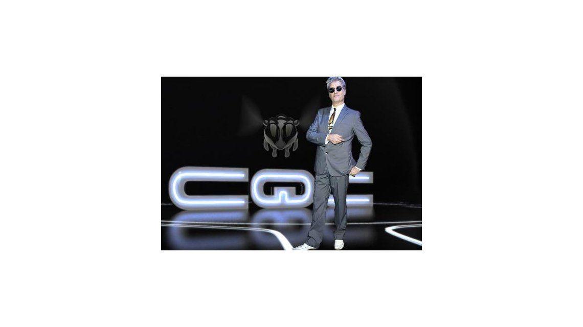 Los ratings de la noche del jueves: CQC 13.3, Salven los millones 10.4