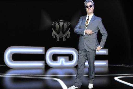 Los ratings de la noche del viernes: CQC 7.6; Cine Telefe 7.6