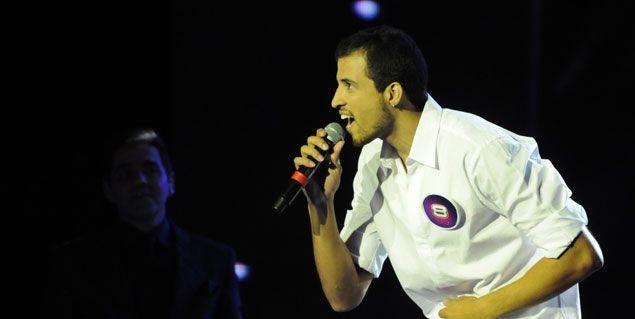 Soñando por cantar estuvo en Misiones y ya tiene a dos nuevos finalistas