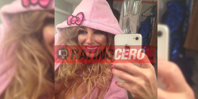 Escandalosas debutó en la calle Corrientes con Moria y Carmen a sala llena